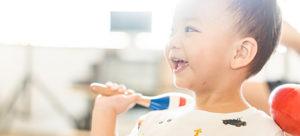 楽器で楽しく遊ぶ幼児|ヴィオラ教室