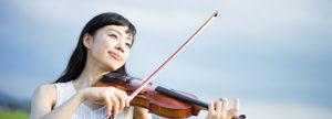 大人・シニア向けレッスン|バイオリン・ピアノ教室